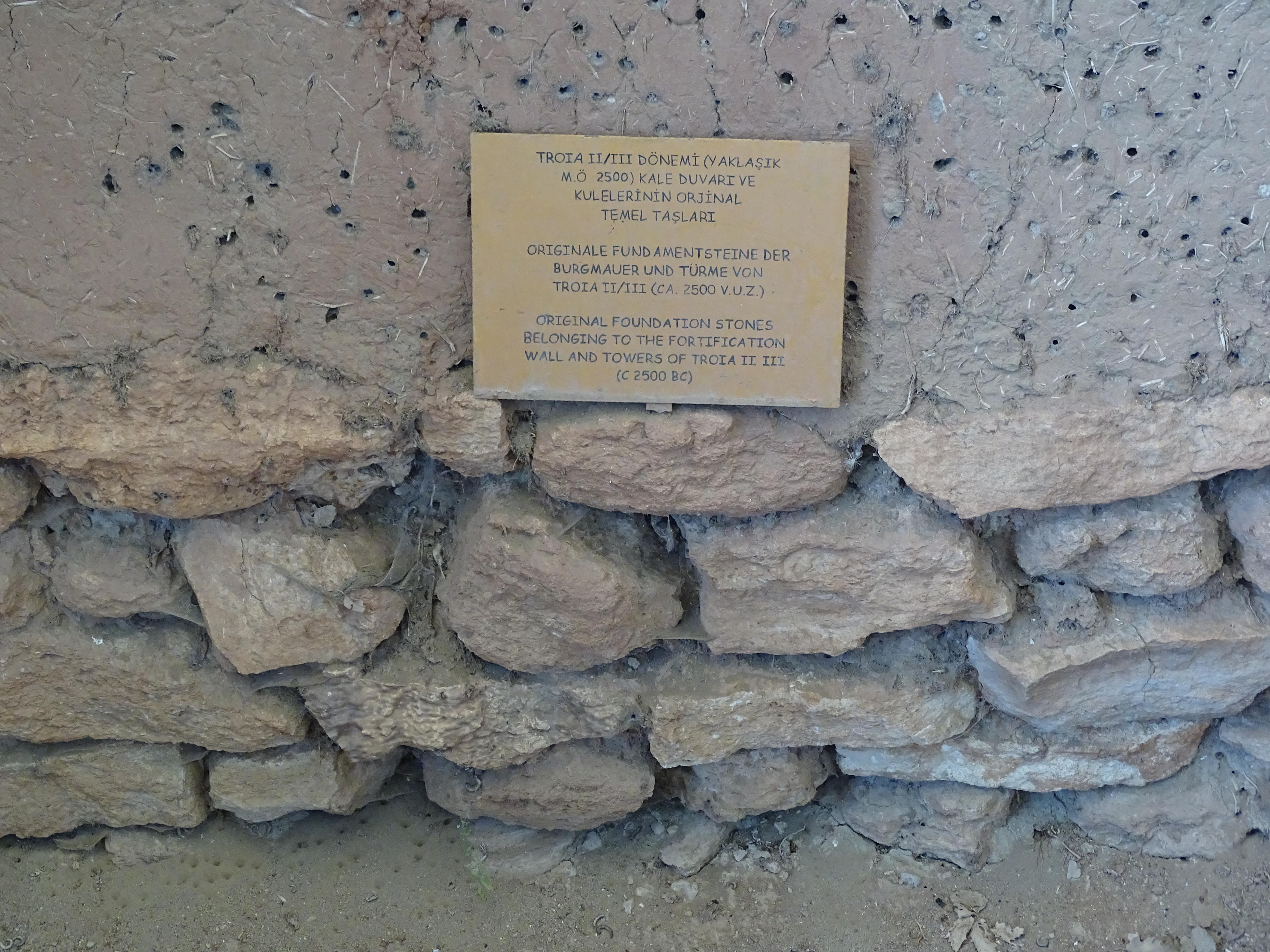 pergamum & troy | graham & julie's visit to amazing places